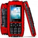 Téléphone SHARK V2 ROUGE PACK PRO