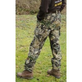 Pantalon chasse aventure homme 3D