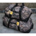 Sac de transport cargo 3D 45 L.