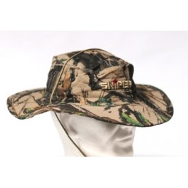 Chapeau de brousse Bush