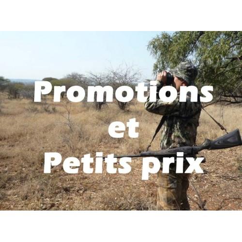 PROMOTIONS & PETITS PRIX